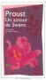 Un amour de Swann