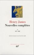 Nouvelles complètes d'Henry James, Tome 2
